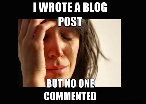 blogging-comment